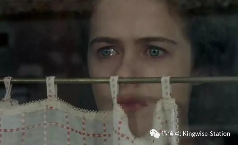 有些眼泪,留给爱情