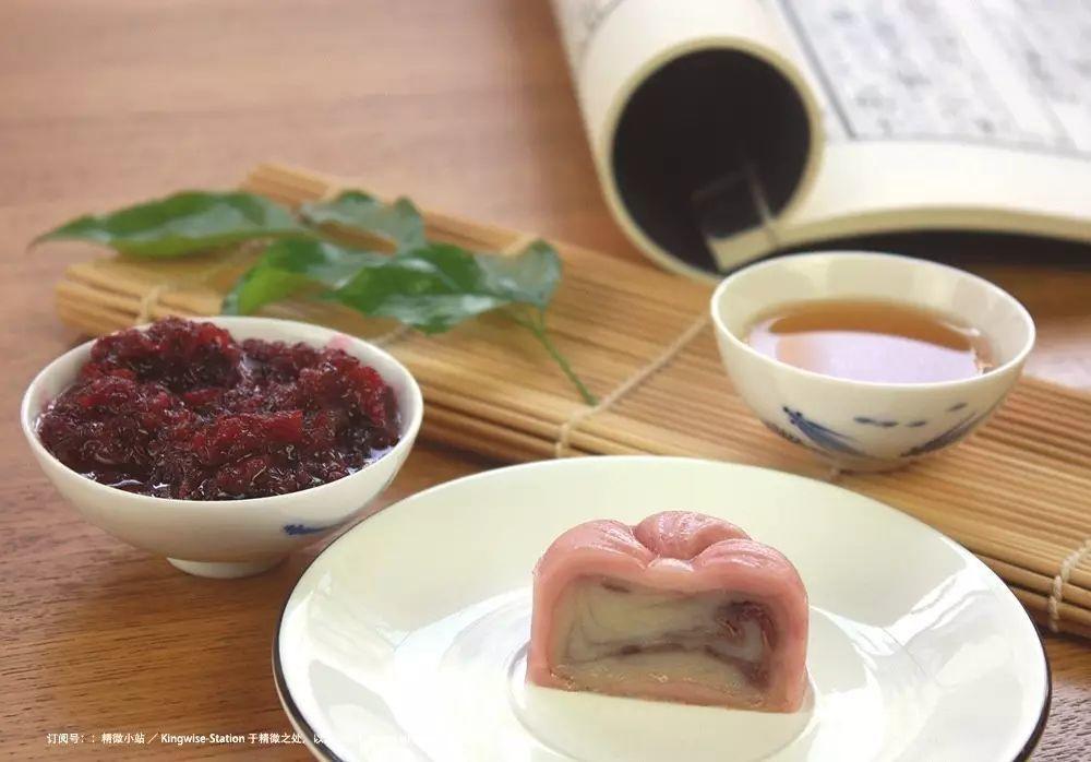 茶会,怎么能是一件单调乏味的事情?