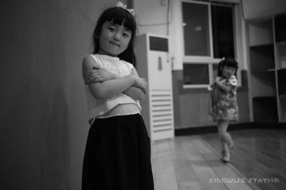 青少儿模特形体教育