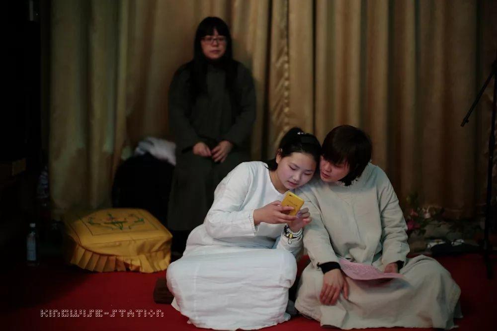 六觉茶会|横山寺 觉茶道